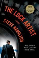 The Lock Artist: A Novel by Steve Hamilton