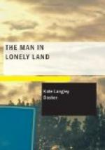 The Man in Lonely Land by