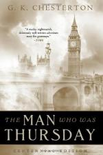 The Man Who Was Thursday by