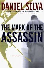 The Mark of the Assassin by Daniel Silva (novelist)