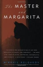 Master and Margarita by Mikhail Bulgakov