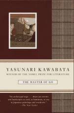 The Master of Go by Yasunari Kawabata