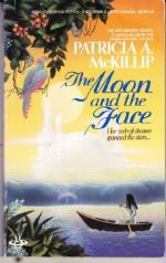 The Moon and the Face by Patricia A. McKillip