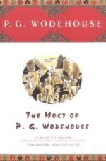 The Most of P.G. Wodehouse by P. G. Wodehouse