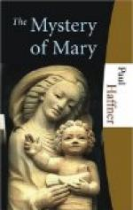 The Mystery of Mary by