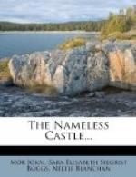 The Nameless Castle by Mór Jókai