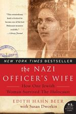 The Nazi Officer's Wife by Edith H. Beer