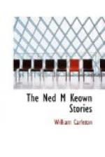 The Ned M'Keown Stories by William Carleton