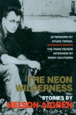 The Neon Wilderness by Nelson Algren