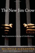 The New Jim Crow by Michelle Alexander and Michelle McCool