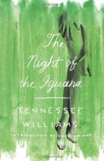 The Night of the Iguana by Tennessee Williams