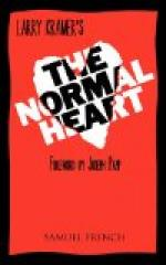 The Normal Heart by
