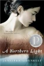 The Northern Light by