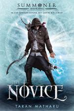 The Novice: Summoner by Taran Matharu