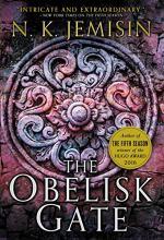 The Obelisk Gate by Jemisi, N. K.