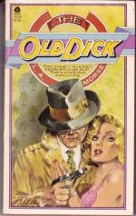 The Old Dick by L. A. Morse