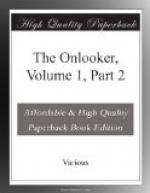 The Onlooker, Volume 1, Part 2 by
