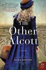 The Other Alcott by Hooper, Elise