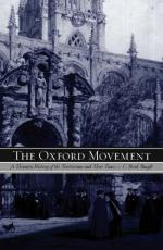 The Oxford Movement by Richard William Church