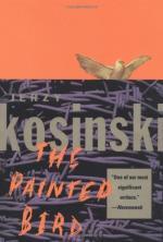 The Painted Bird by Jerzy Kosiński