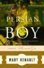 The Persian Boy by