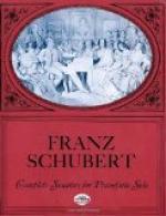 The Pianoforte Sonata by