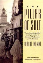 The Pillar of Salt by