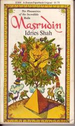 The Pleasantries of the Incredible Mullah Nasrudin by Idries Shah