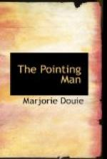 The Pointing Man by