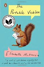 The Portable Veblen by Elizabeth Mckenzie