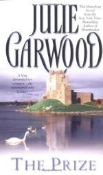 The Prize (Garwood) by Julie Garwood