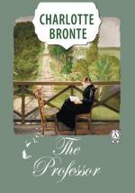The Professor (novel) by Charlotte Brontë