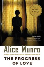 The Progress of Love (short story) by Alice Munro