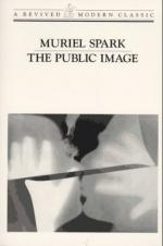 The Public Image by Muriel Spark