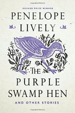 The Purple Swamp Hen by Penelope Lively