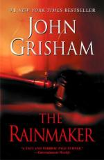 The Rainmaker by John Grisham