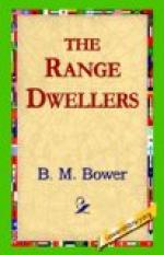 The Range Dwellers by