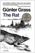 The Rat by Günter Grass