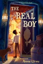 The Real Boy by Anne Ursu