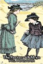 The Rectory Children by Mary Louisa Molesworth