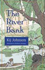 The River Bank by Kij Johnson