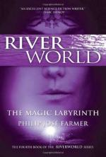 The Riverworld Series by Philip José Farmer