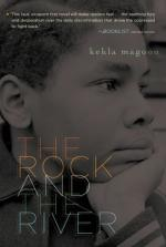 The Rock and the River by Kekla Magoon