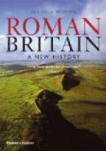 The Romans in Britain by