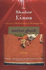 The Shadow Lines by