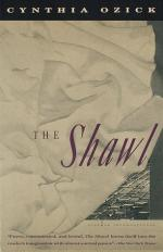The Shawl: A Story and a Novella by Cynthia Ozick
