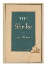 The Shrike by Joseph Kramm