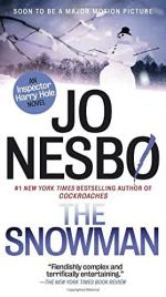The Snowman: A Harry Hole Novel by Jo Nesbo