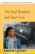 The Soul Brothers and Sister Lou by Kristin Hunter