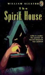The Spirit House by William Sleator